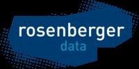 rosenberger | data Logo