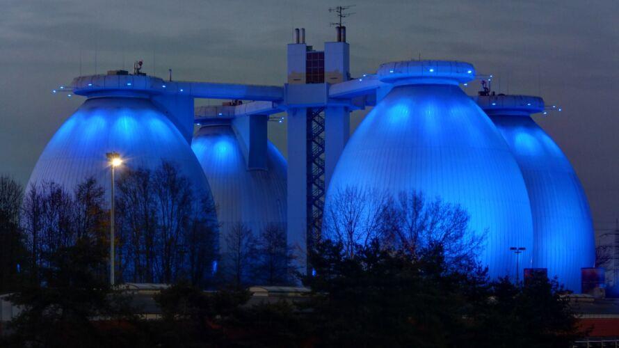 Wolfsburger Entwässerungsbetriebe (WEB)